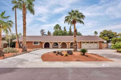 14812 N Skokie Court, Phoenix, AZ 85022 - MLS#: 5736869