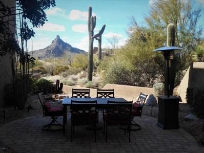 25555 N Windy Walk Drive Unit 86, Scottsdale, AZ 85255 - MLS#: 5736887