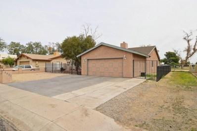 4423 N 106TH Avenue, Phoenix, AZ 85037 - MLS#: 5736888