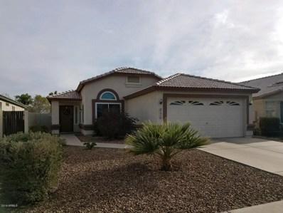 151 W Sagebrush Street, Gilbert, AZ 85233 - MLS#: 5736942