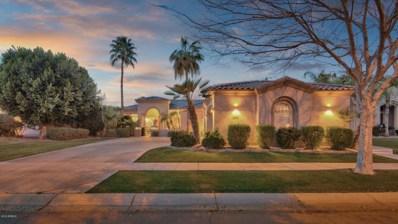 1700 W Bartlett Way, Chandler, AZ 85248 - MLS#: 5736994