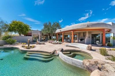 10418 E Groundcherry Lane, Scottsdale, AZ 85262 - MLS#: 5737000