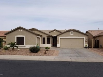 43372 W Neely Drive, Maricopa, AZ 85138 - MLS#: 5737011