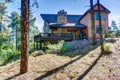 5475 W Lonesome Hawk Drive, Prescott, AZ 86305 - MLS#: 5737046