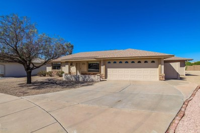 2154 S Willow Wood Circle, Mesa, AZ 85209 - MLS#: 5737089