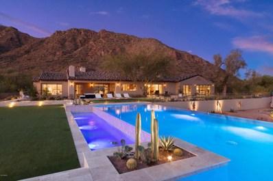 5829 E Jean Avenue, Phoenix, AZ 85018 - MLS#: 5737112