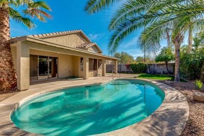 525 W Leah Avenue, Gilbert, AZ 85233 - MLS#: 5737119