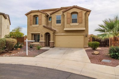 4765 S Antonio Circle, Mesa, AZ 85212 - MLS#: 5737129