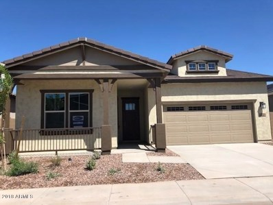 248 E Desert Broom Drive, Chandler, AZ 85286 - MLS#: 5737132