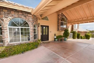 715 S Kellis Road, Wickenburg, AZ 85390 - MLS#: 5737158