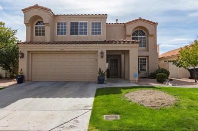 4143 E Becker Lane, Phoenix, AZ 85028 - MLS#: 5737162