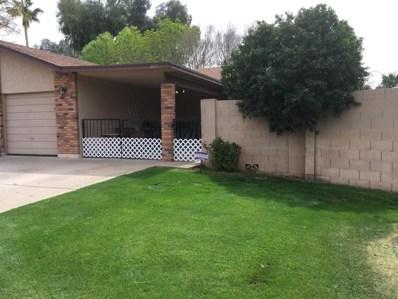 1835 E Inverness Avenue, Mesa, AZ 85204 - MLS#: 5737173