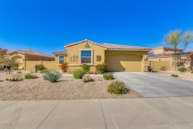 12562 S 184TH Avenue, Goodyear, AZ 85338 - MLS#: 5737191