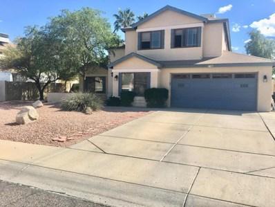 7755 W Calavar Road, Peoria, AZ 85381 - MLS#: 5737200