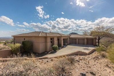 10430 N Crestview Drive, Fountain Hills, AZ 85268 - MLS#: 5737204