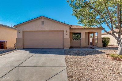 1049 E Silktassel Trail, San Tan Valley, AZ 85143 - MLS#: 5737231
