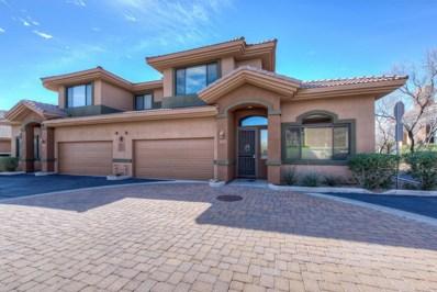 16820 E La Montana Drive Unit 110, Fountain Hills, AZ 85268 - MLS#: 5737253