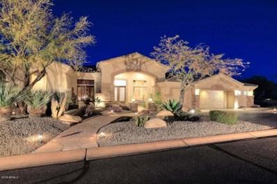 9896 E Roadrunner Drive, Scottsdale, AZ 85262 - MLS#: 5737266