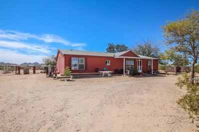 26022 S 202nd Place, Queen Creek, AZ 85142 - MLS#: 5737270