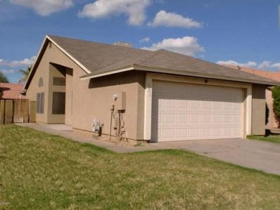 1802 E Darrel Road, Phoenix, AZ 85042 - MLS#: 5737283