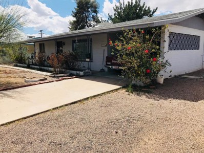 444 N 56TH Street, Mesa, AZ 85205 - MLS#: 5737305
