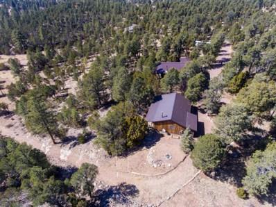1930 Elk Road, Overgaard, AZ 85933 - #: 5737348