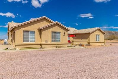 1064 E Trailblazer Road, Casa Grande, AZ 85193 - MLS#: 5737364