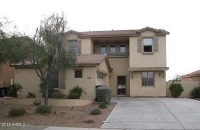 4140 E Sidewinder Court, Gilbert, AZ 85297 - MLS#: 5737369