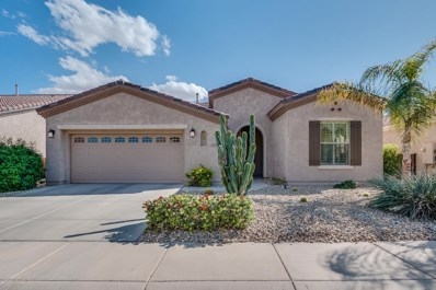4761 E Narrowleaf Drive, Gilbert, AZ 85298 - MLS#: 5737378