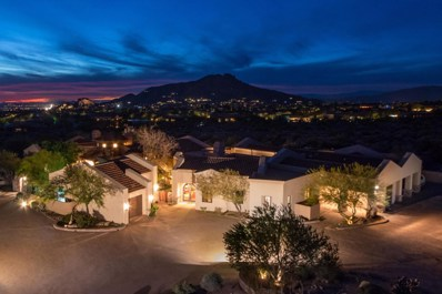 8292 E Black Mountain Road, Scottsdale, AZ 85266 - #: 5737384