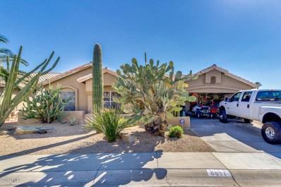 6031 W Blackhawk Drive, Glendale, AZ 85308 - MLS#: 5737405