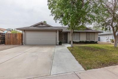 6513 W Mescal Street, Glendale, AZ 85304 - MLS#: 5737432