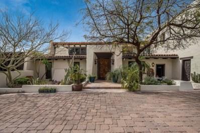 5819 E Jean Avenue, Phoenix, AZ 85018 - MLS#: 5737446