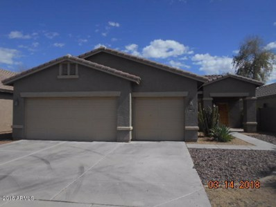 3417 N 129TH Avenue, Avondale, AZ 85392 - MLS#: 5737447