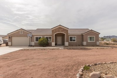 1060 N Cortez Road, Apache Junction, AZ 85119 - MLS#: 5737463