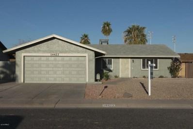 14422 N 52ND Drive, Glendale, AZ 85306 - MLS#: 5737504