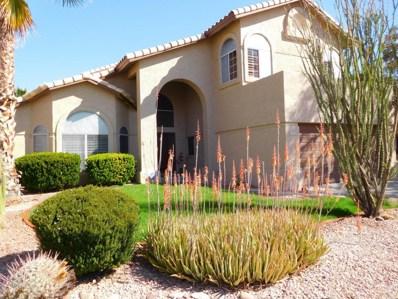 4950 E Aire Libre Avenue, Scottsdale, AZ 85254 - MLS#: 5737512