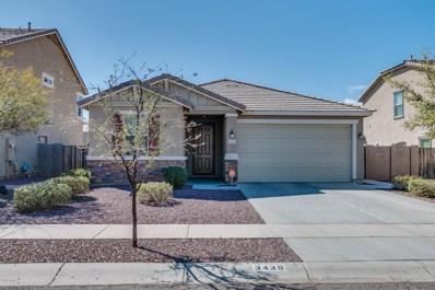 3439 E Michelle Way, Gilbert, AZ 85234 - MLS#: 5737544