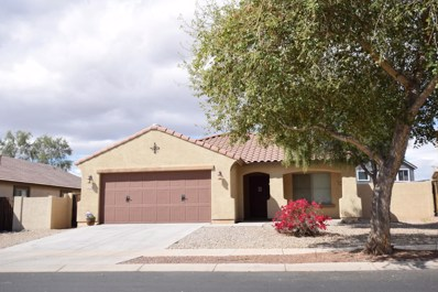 12932 N 142ND Lane, Surprise, AZ 85379 - MLS#: 5737575