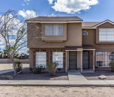 5827 N 59th Drive, Glendale, AZ 85301 - MLS#: 5737598