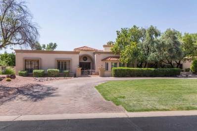 6141 E Huntress Drive, Paradise Valley, AZ 85253 - MLS#: 5737667