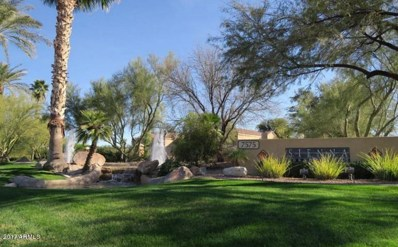 7575 E Indian Bend Road Unit 2020, Scottsdale, AZ 85250 - MLS#: 5737692