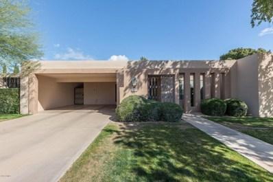 8722 E Via De Viva --, Scottsdale, AZ 85258 - MLS#: 5737732