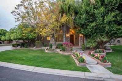 5750 W Linda Lane, Chandler, AZ 85226 - MLS#: 5737752