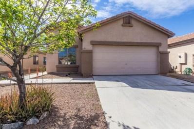 95 3RD Avenue, Buckeye, AZ 85326 - MLS#: 5737779