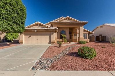 6412 W Saint John Avenue, Glendale, AZ 85308 - MLS#: 5737790