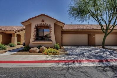 2565 S Signal Butte Road Unit 9, Mesa, AZ 85209 - MLS#: 5737798