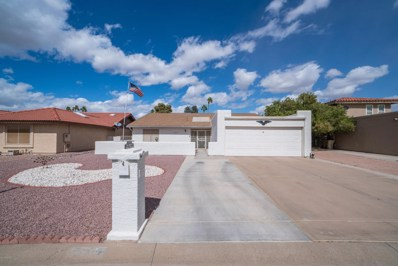 9210 E Olive Lane, Sun Lakes, AZ 85248 - MLS#: 5737825
