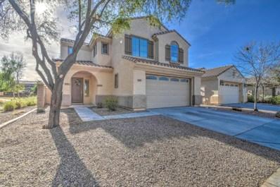 4437 E Los Altos Drive, Gilbert, AZ 85297 - MLS#: 5737856