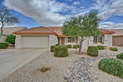 15224 W Blue Verde Drive, Sun City West, AZ 85375 - MLS#: 5738034